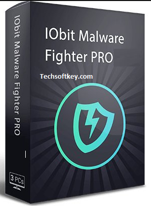 IObit Malware Fighter 8.6.0.793 Crack Serial Key 2021 Download
