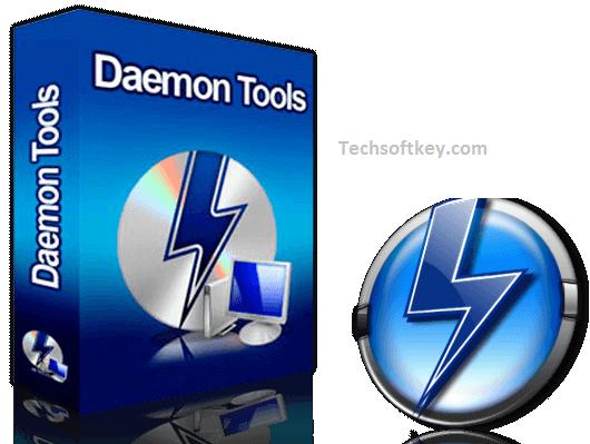 DAEMON Tools Lite 10.14.0.1762 Crack With Serial Number 2021 [Win+Mac]