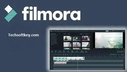Wondershare Filmora 10.5.10.0 Crack + Registration Key And Email Download