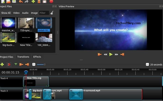 EaseUS Video Editor Key
