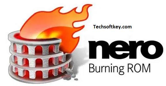 Nero Burning ROM 2021 23.0.1.20 Crack & Keygen Latest Version Download
