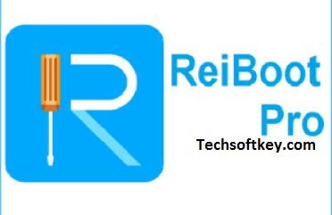 Tenorshare ReiBoot 8.0.11 Crack + Plus Full Keygen Latest Version [2021]