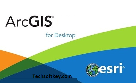 ArcGIS 10.8.1 Crack With License Key Latest Version Download 2021