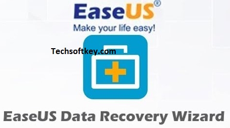 EaseUS Data Recovery Wizard 14.0.0 Crack With License Key New Update