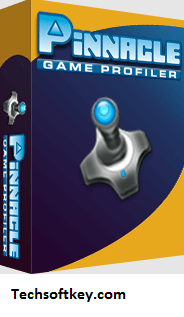 Pinnacle Game Profiler 10.4 Crack Full Keygen Latest Version Here