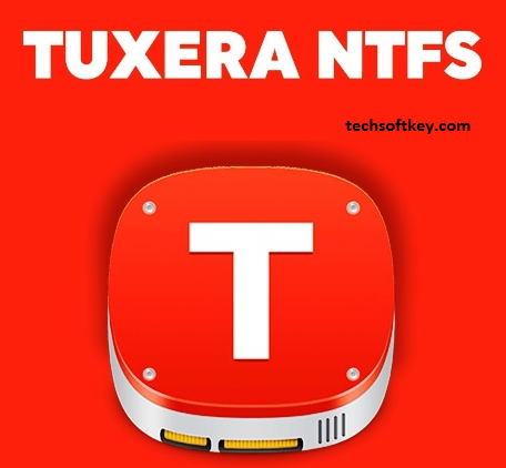 Tuxera NTFS 2021 Crack Full Product Key Latest Version Download