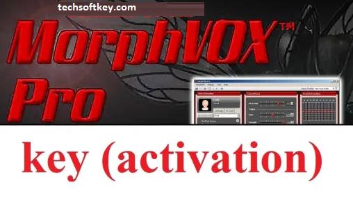MorphVOX Pro 5.0.20 Full Crack + Keygen For Download 2021
