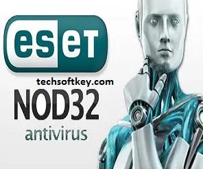 ESET NOD32 Antivirus 15.0.16.0 Crack With License Keygen New Version 2021