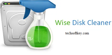 Wise Disk Cleaner 10.6.2 Crack + Activation Key New Version Download