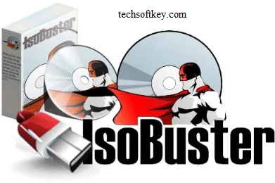IsoBuster Pro 4.7 Crack With License Key New Version Download [Torrent]