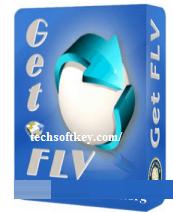 GetFLV Pro 30.2109.9728 Crack Registration Code With Latest Version