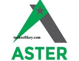 ASTER V7  2.29.1 Crack Activation Key Full Free Download 2021